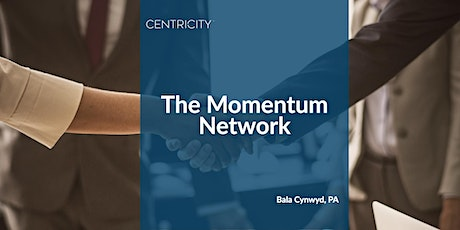 The Momentum Network | Business Networking | Bala Cynwyd PA tickets