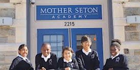 Mother Seton Academy Open House tickets