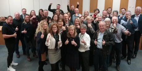 Selby District Business Conference tickets