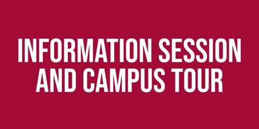 Germanna Community College - Information Session and Campus Tour