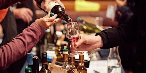 The Oxford Wine Festival 2020 (Saturday evening)