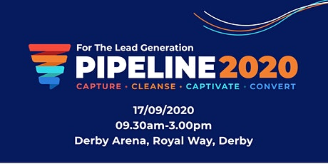 PIPELINE Live 2020 tickets