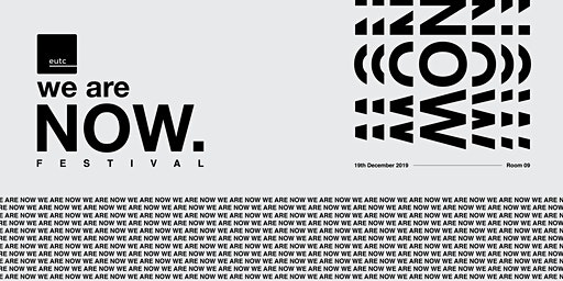 A New Chapter: The 'We Are Now' Festival