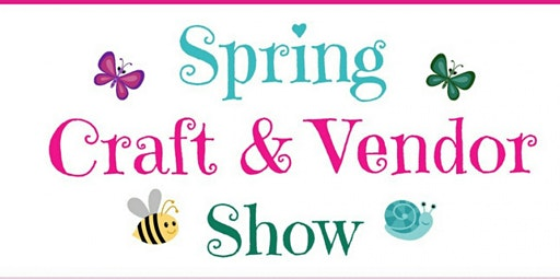Tallwood High School Chorus Spring Craft Show