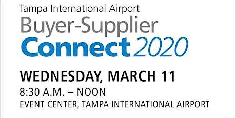BUYER-SUPPLIER CONNECT 2020 tickets