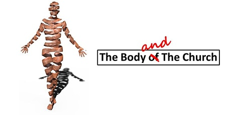 The Body and The Church tickets