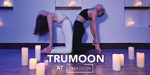 TruMoon at TruFusion (New Moon in Aquarius)
