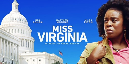 Miss Virginia Film Screening (PG-13) at the Alabama Theater