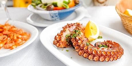 Ausgefallenes Silvester Galadinner genießen im Fischrestaurant Bodulo Tickets