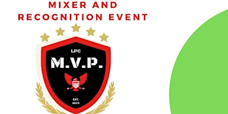 MVP Mixer and Recognition Event tickets