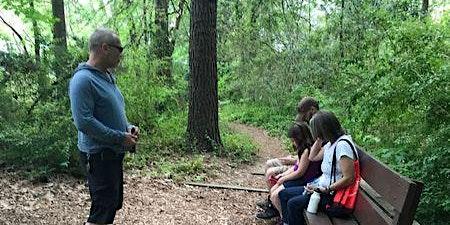 Arboretum Scent Guided Hike