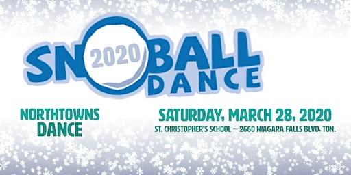Snowball Dance 2020: Northtowns
