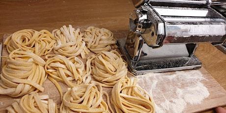 Cooking Class Milan / Art Of Making Italian Pasta biglietti