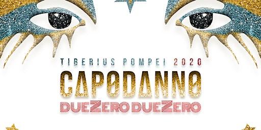 Capodanno Glamour DueZeroDueZero