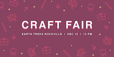 Craft Fair tickets