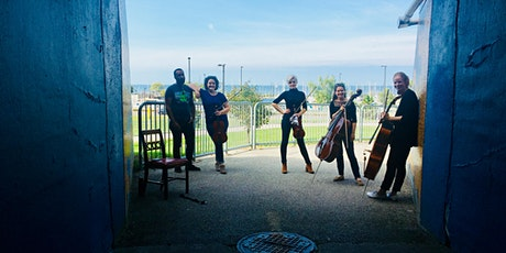 GALLERY CONCERT: CLASSICAL REVOLUTION CLEVELAND tickets