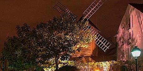 Meurtre à Montmartre, Paris Énigmes : jeu de piste billets