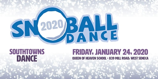 Snowball Dance 2020: Southtowns