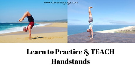 Learn To Rock Handstands tickets
