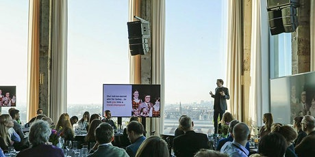 The Future of Purpose | Full-day Trend Event, Amsterdam, 2 September 2020 tickets