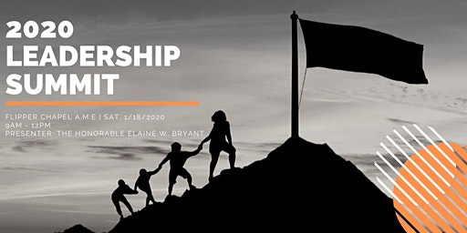 Leadership Conference 2020