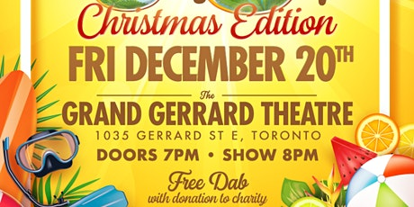 Mike Rita's Summer Bash : Christmas Edition tickets