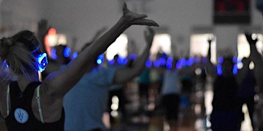 Glow Yoga Christmas Edition