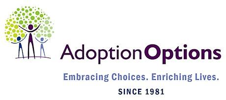 Dynamics ofTranscultural & Transracial Adoption tickets