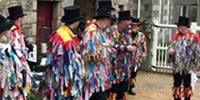 Wassailing at The Elms