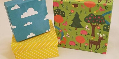 December Craft Night: Nesting Boxes tickets