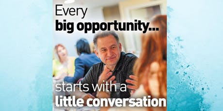 Networking Business Breakfast - Cirencester tickets