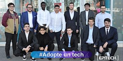 Adopte un Tech - (un epitech)