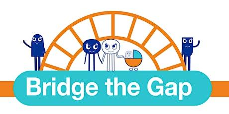 Bridge the Gap - The Juggling Act (London) tickets