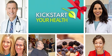 Kickstart Intensive Nutrition Immersion Program tickets