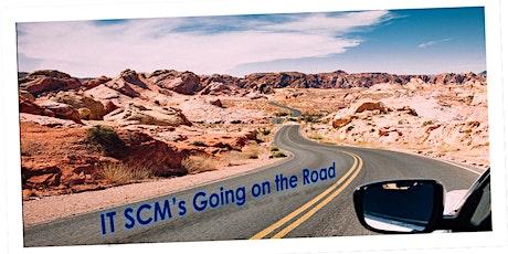 Software Configuration Management Roadshow is coming to El Dorado Hills! tickets
