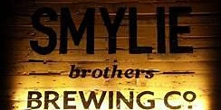 Beer Dinner with Smylie Brothers Brewing Co.