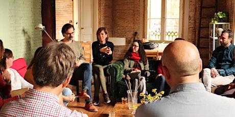 Desayuno Networking para #transformakers entradas
