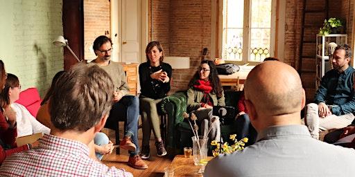 Desayuno Networking para #transformakers