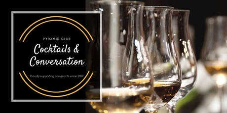 Cocktails and Conversation - Supporting Of Substance tickets