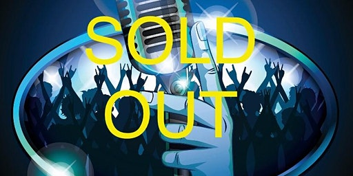 New Years Eve Party  SOLD OUT!