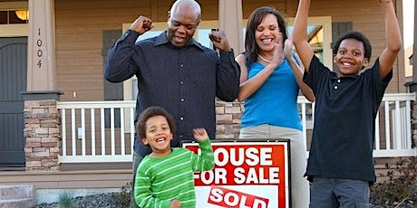 FREE Home Buyer Education Class - CANCELED UNTIL FURTHER NOTICE tickets