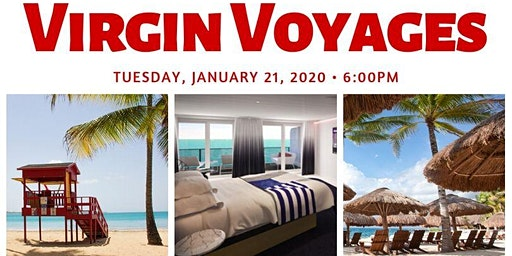 Discover Cruising Your Way with Virgin Voyages