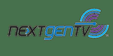 SMPTE NEXTGEN TV Summit tickets