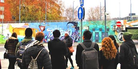 Experiential Walking in Arcella District biglietti