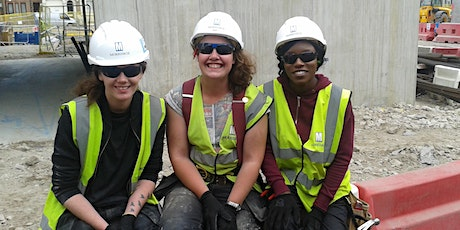 Women into Construction Information Event - Training and Support into Work tickets