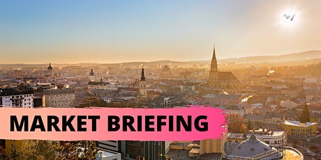 Market Briefing Global Macro  - Live Analysis - Online Meeting tickets