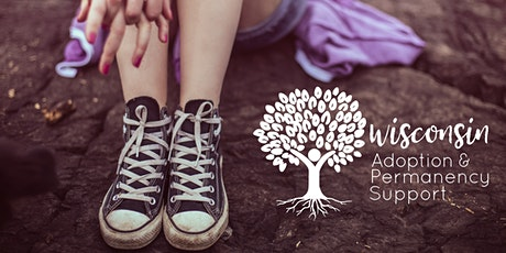 Compassionate (Adoptive) Parenting for the Teen Years: Milwaukee tickets