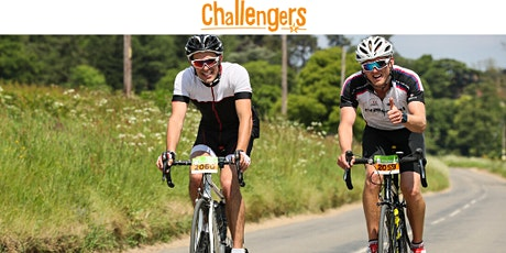 Kelly's Cycle Challenge 2020 tickets