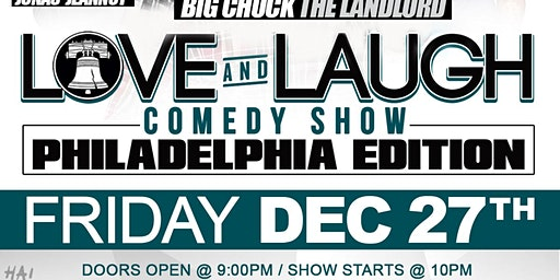 The Love and Laugh Comedy Show