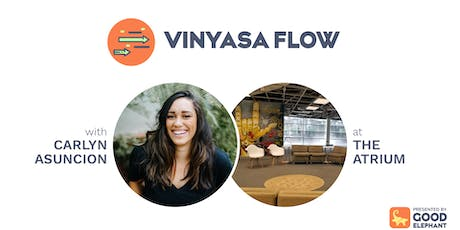 Vinyasa Flow tickets